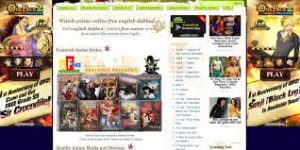 Best Dubbed Anime Streaming Sites