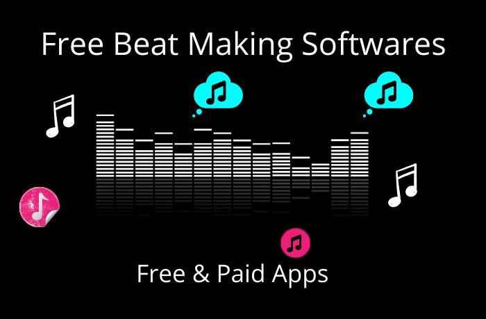 Free-Beat-Making-Softwares