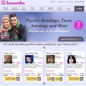 Alternatives to Cafe Astrology