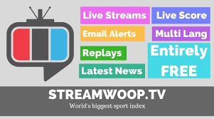 best Sports Streaming Sites Online