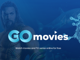 GoMovies Alternative