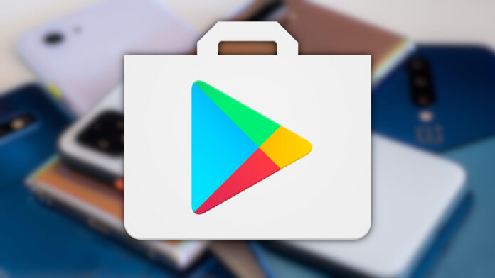 Google Play Credits
