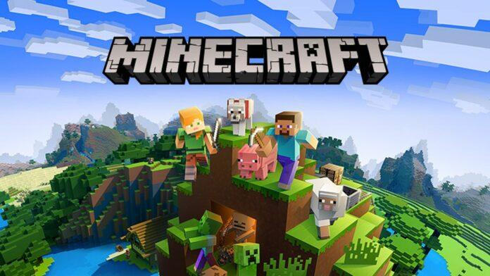 Minecraft Error Code 0x803f8001