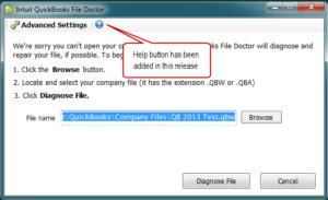 QuickBooks Error 404