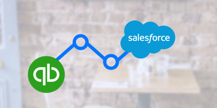 QuickBooks and Salesforce