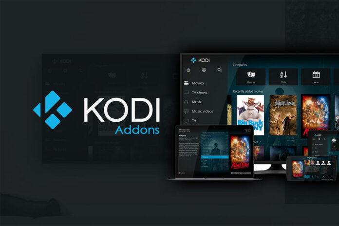 Kodi Addons for Movies