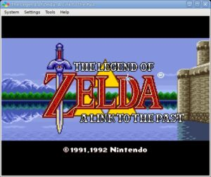 SNES Emulators for PC, Android and Mac