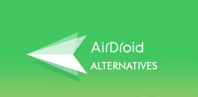 AirDroid Alternatives