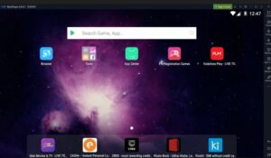 Android Emulators for Windows