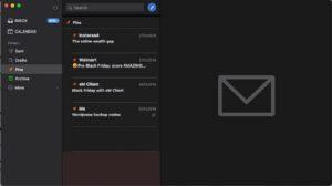 Apple Mail Alternatives