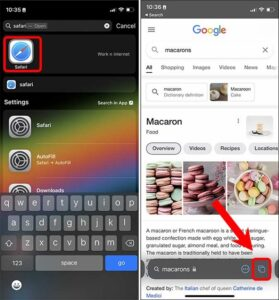Close All Safari Tabs at Once on iPhone