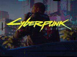 Cyberpunk 2077 Not Using GPU
