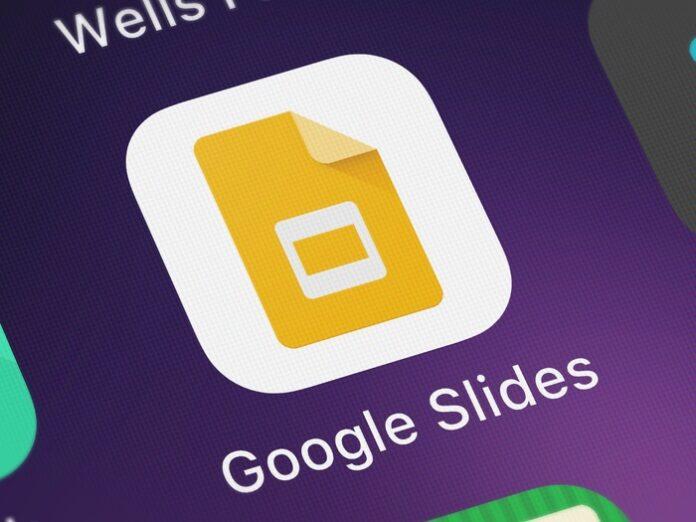 Add Video on Google Slides