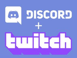 Connect Discord to Twitch
