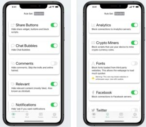 Safari Extensions for iPhone and iPad